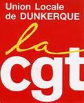 UL CGT Dunkerque et environs.