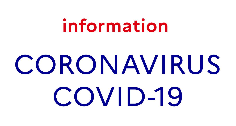 COVID-19 Vos Droits & Infos pratiques